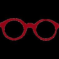 lunettes logo